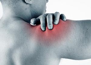как лечить разрыв связок плеча