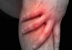 Изображение - Воспаление суставов голени 4-34