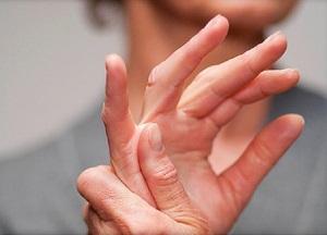 как лечить полиартрит пальцев рук