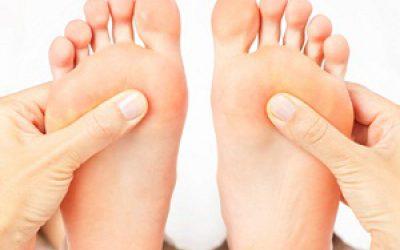 методы лечения артрита стопы