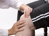 Изображение - Вывих сустава ноги kista-bejkera-1