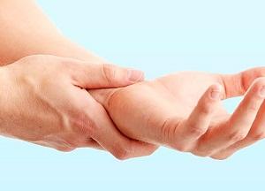 как лечить тендовагинит лучезапястного сустава