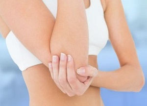как избавиться от боли в локтевом суставе правой руки