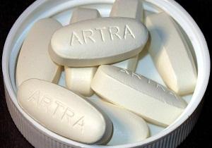 Изображение - Артра витамины для суставов 2-36
