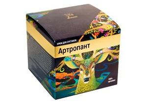 правила применения крема Артропант для суставов