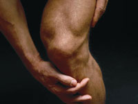 Изображение - Болят кости и суставы лечение rastyazhenie-svyazok-kolennogo-sustava-1