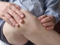 Изображение - Болит локтевой сустав правой руки что делать rastyazhenie-svyazok-kolennogo-sustava-2