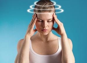 как лечить головокружение при остеохондрозе