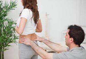 ушиб копчика лечение в домашних условиях