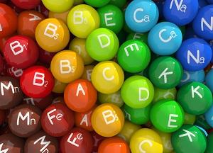 список витаминов для костей и суставов