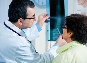 как лечить рак позвоночника