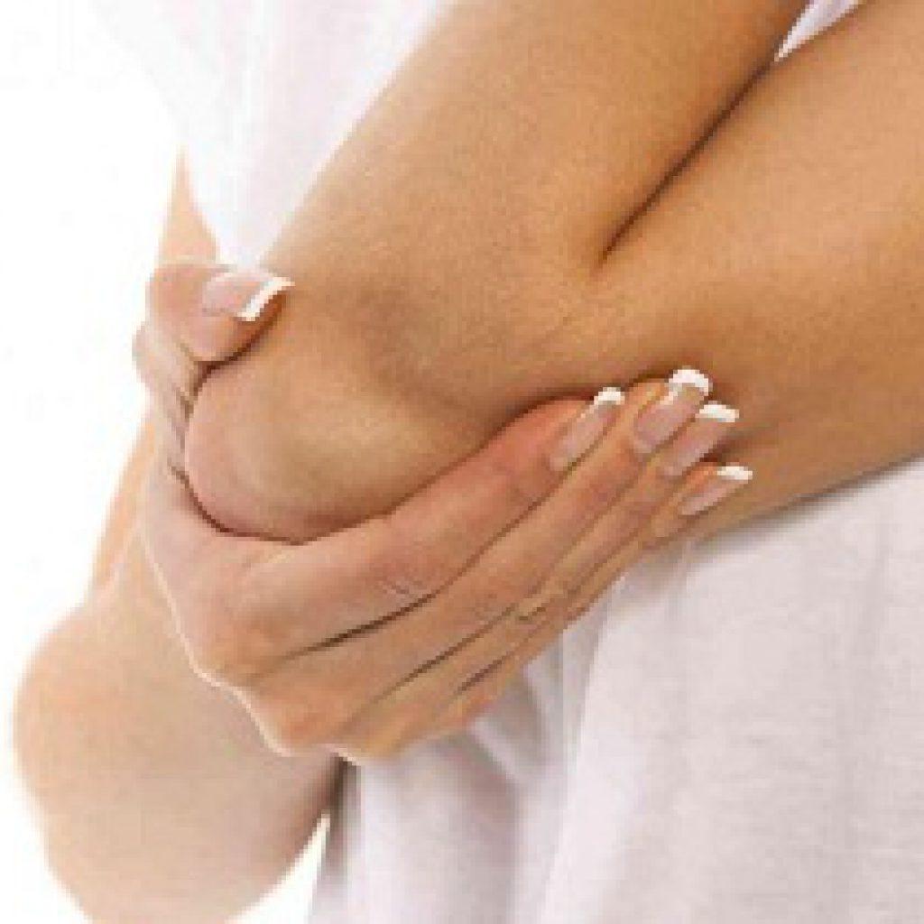 бурсит известковый локтевого сустава лечение
