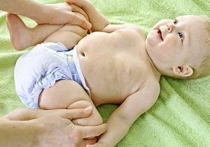 дисплазия тазобедренных суставов у грудничка