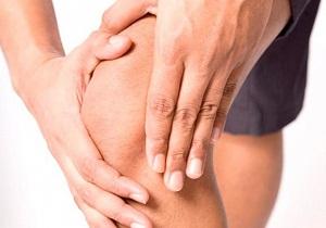 коленный сустав болит при сгибании