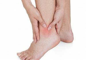 боль в голеностопном суставе причины и лечение