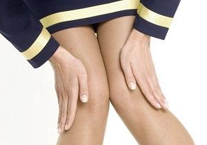 почему хрустят суставы во всем теле
