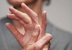 боль в пальцах рук при сгибании