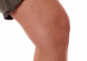 скопление жидкости в коленном суставе лечение