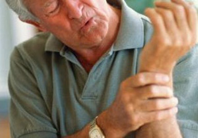 как обезболить боль в суставах у пожилых