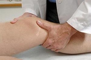 синовиальная жидкость в коленном суставе лечение