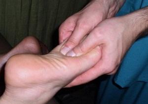 артрит артроз стопы лечение