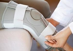 ортопедические наколенники при артрозе