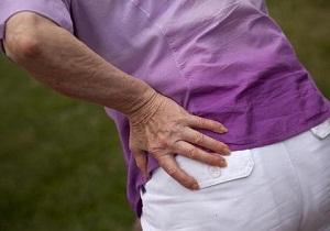 ревматоидный артрит симптомы