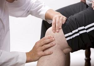 киста бейкера коленного сустава фото