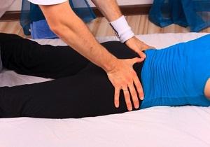 упражнение при коксартрозе тазобедренного сустава видео