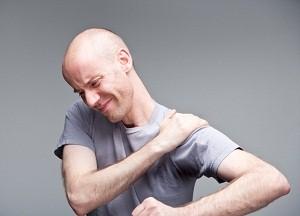 методы лечения артроза плечевого сустава