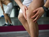 артралгия коленного сустава