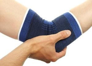 как лечить эпикондилит локтевого сустава