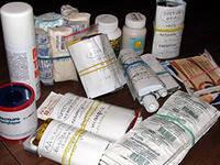 лекарства от подагры