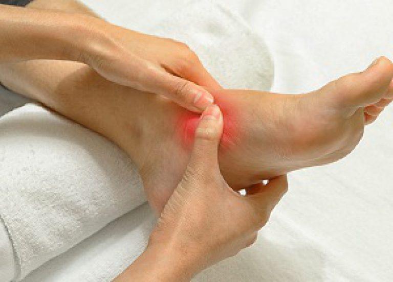 Артрит голеностопного сустава симптомы и лечение препараты