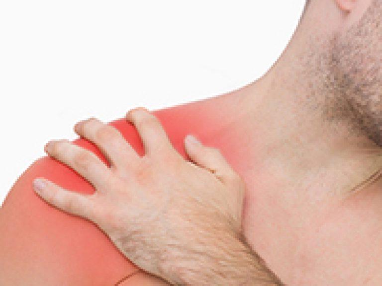 Средства от боли в плечевом суставе