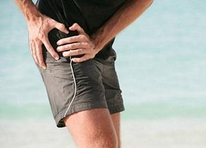 как избавиться от боли в тазобедренном суставе при ходьбе