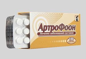 артрофоон инструкция по применению цена отзывы врачей