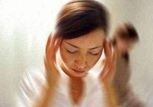 шейный остеохондроз и головокружение страхи и депрессия