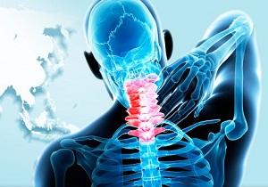 смещение шейных позвонков лечение