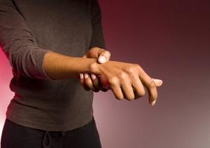 ломота в суставах и мышцах