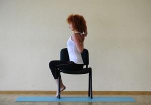 упражнения при головокружении при шейном остеохондрозе