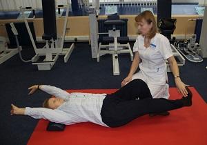эндопротезирование коленного сустава реабилитация после операции