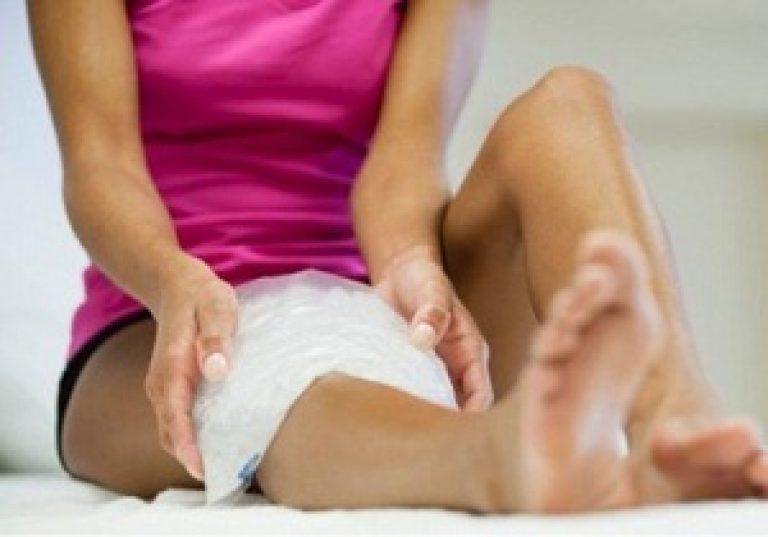 лечение больных суставов на дому