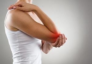 болит локтевой сустав левой руки чем лечить