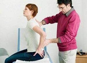 методы лечения болезни Бехтерева у женщин