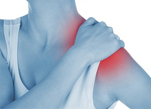 как лечить защемление нерва в плечевом суставе