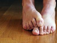 гигрома стопы
