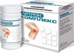 как применять Артрон комплекс для лечения суставов