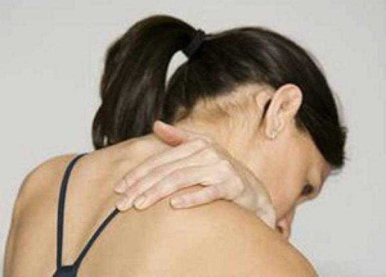 Как выглядит хондроз шейного отдела как лечить