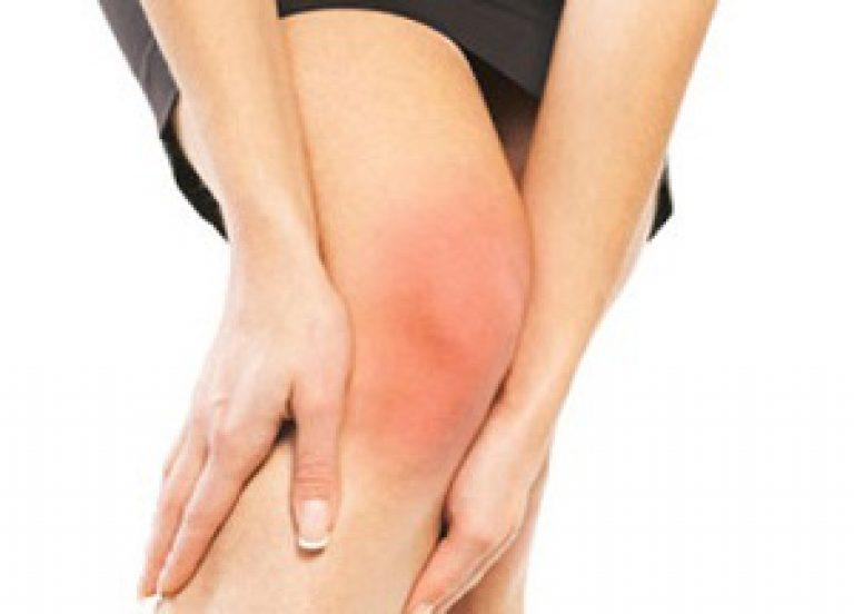 болезненность и отёк суставов